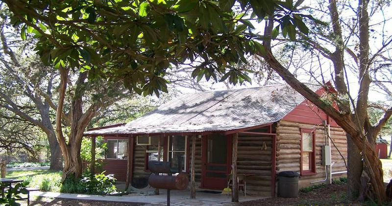 garner state park cabins. Only 1 mile from Garner State